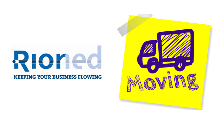 We are moving from Mildenhall to Thetford