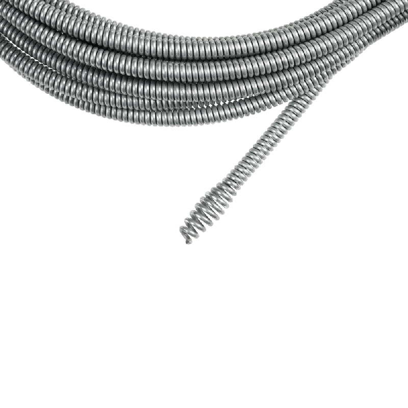 spring 8 mm 10 mtr with bulbous head