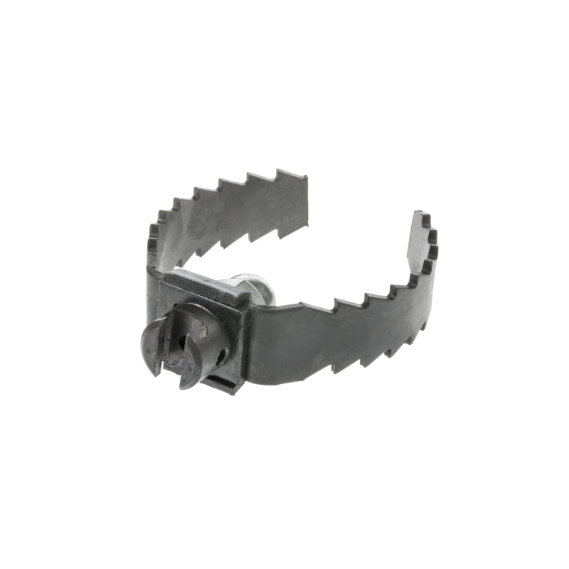 cutting knife head 90 mm for 22 mm spring with universal coupling