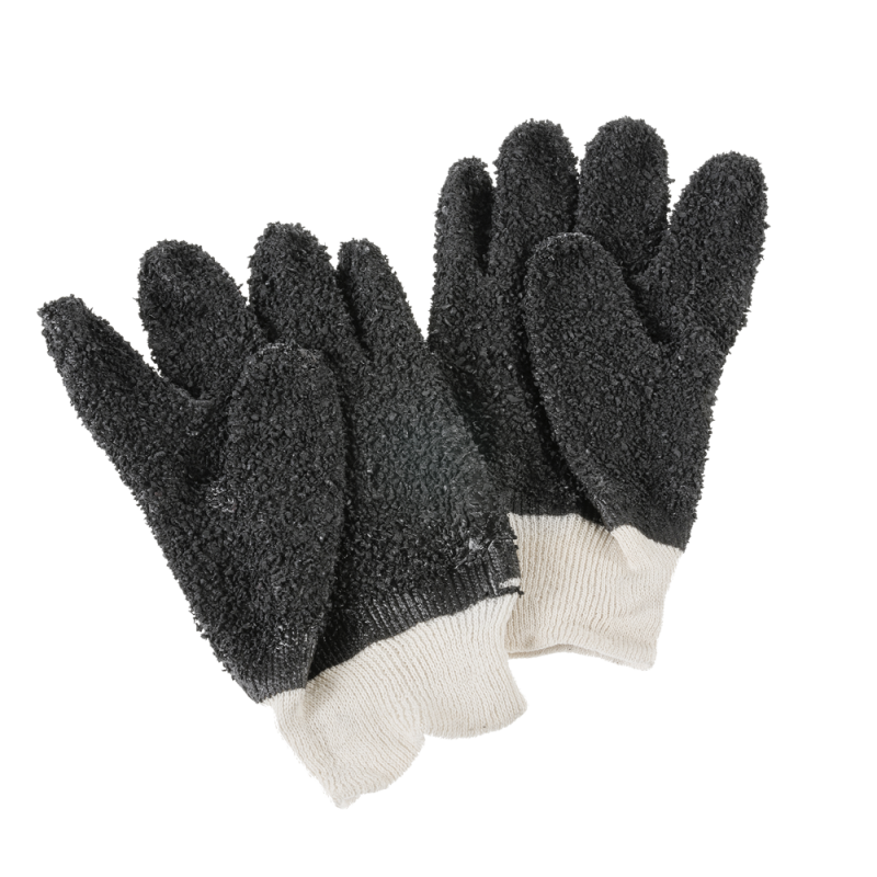 Rough & tough gloves