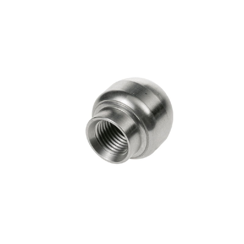 "Nozzle nw10 x 3/8"" open/blind"