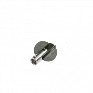 4-blade drill 34 mm for 10 mm spring