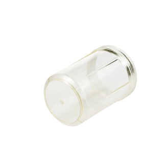 Water Filter Cover - Clear