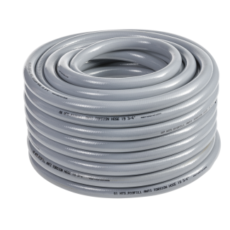 """Filling hose grey Riofill NW19 (3/4"""") x 50m"""