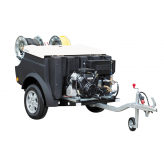 Flexjet Sewer Jetter