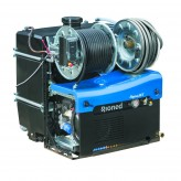 Aquajet High Pressure Jetting Machines