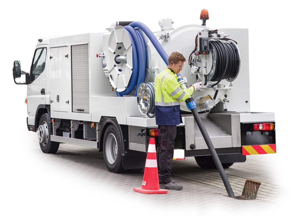 Guide to Jetting and Vacuum (Jetvac) Combination Vehicles